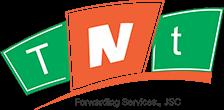 Công ty cổ phần Dịch vụ Giao nhận TNT